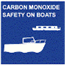 CO Safety on Boats