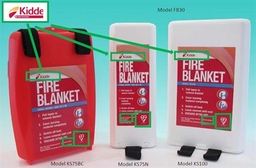 NR003 16 BSS Supports Kiddie Fire Blanket Recall Image2